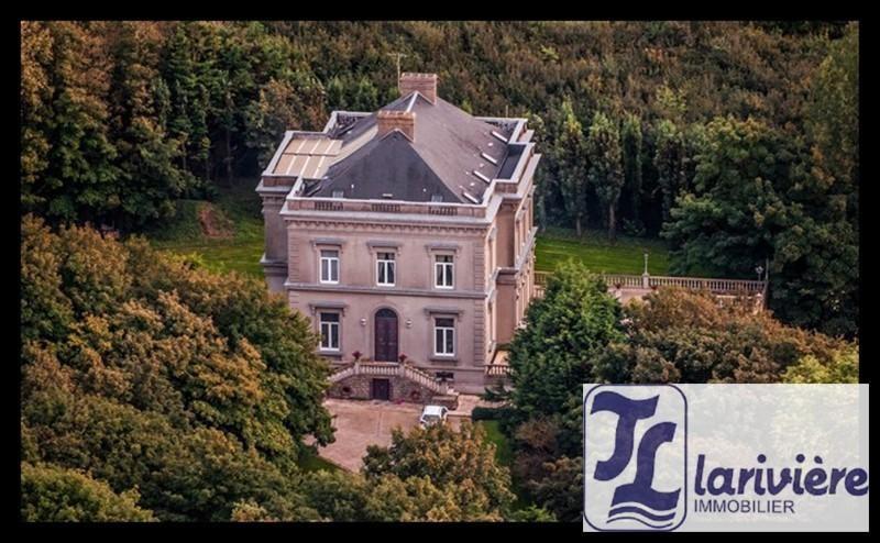 Vente de prestige maison / villa Boulogne sur mer 890000€ - Photo 1