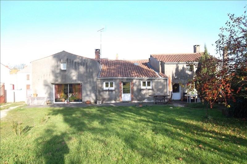 Vente maison / villa Grand landes 175400€ - Photo 5