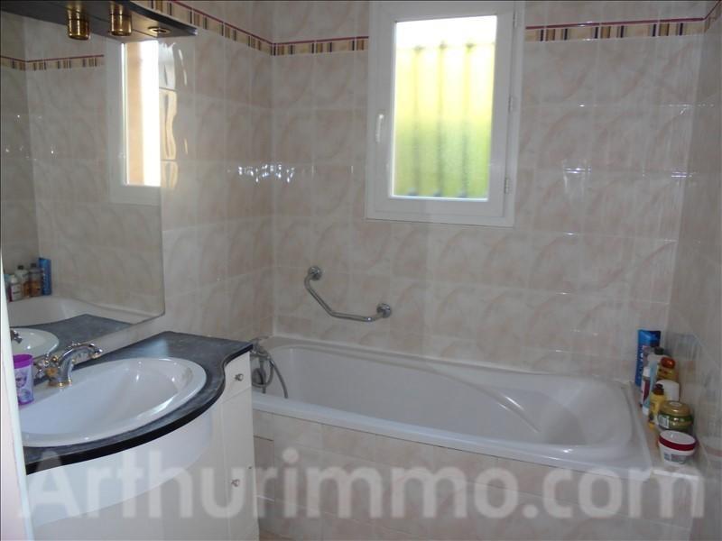 Sale house / villa Canet 232000€ - Picture 8