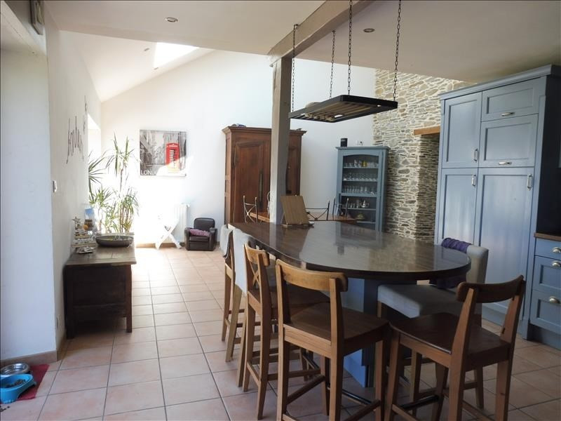 Vente maison / villa Uzel 169000€ - Photo 3