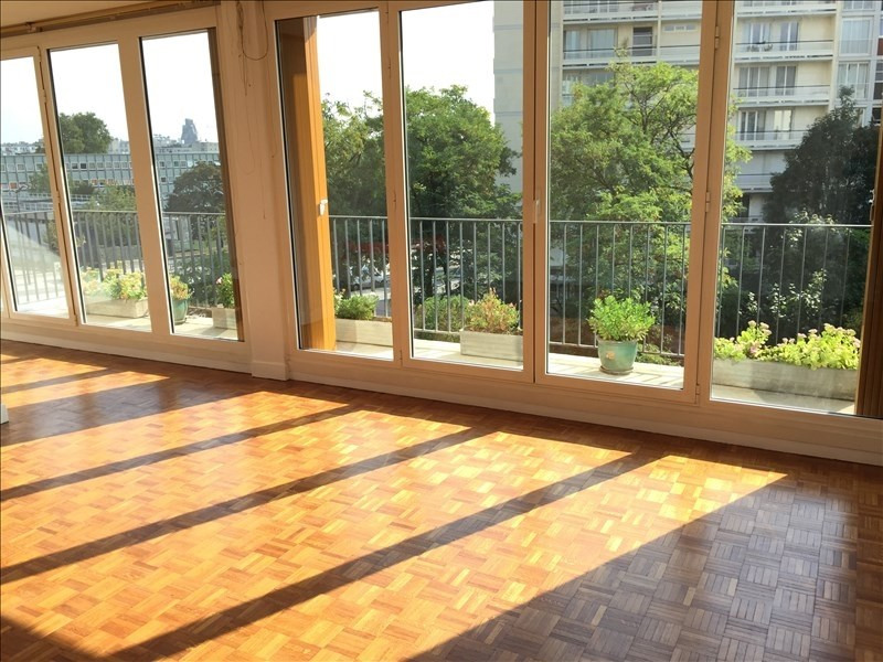 Sale apartment Paris 12ème 595000€ - Picture 1