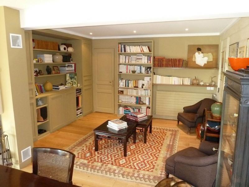 Location maison / villa Le pecq 5500€ CC - Photo 5