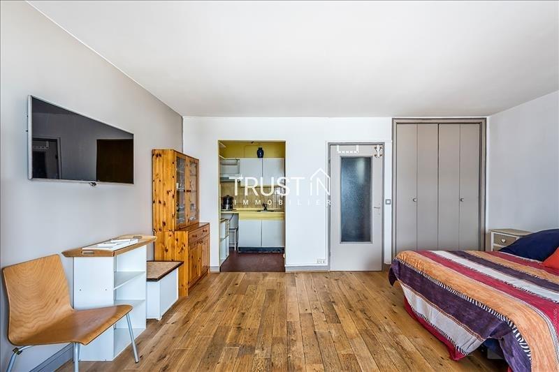 Vente appartement Paris 15ème 265000€ - Photo 2