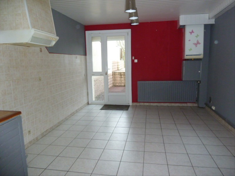 Vente maison / villa Auchel 102 000€ - Photo 6