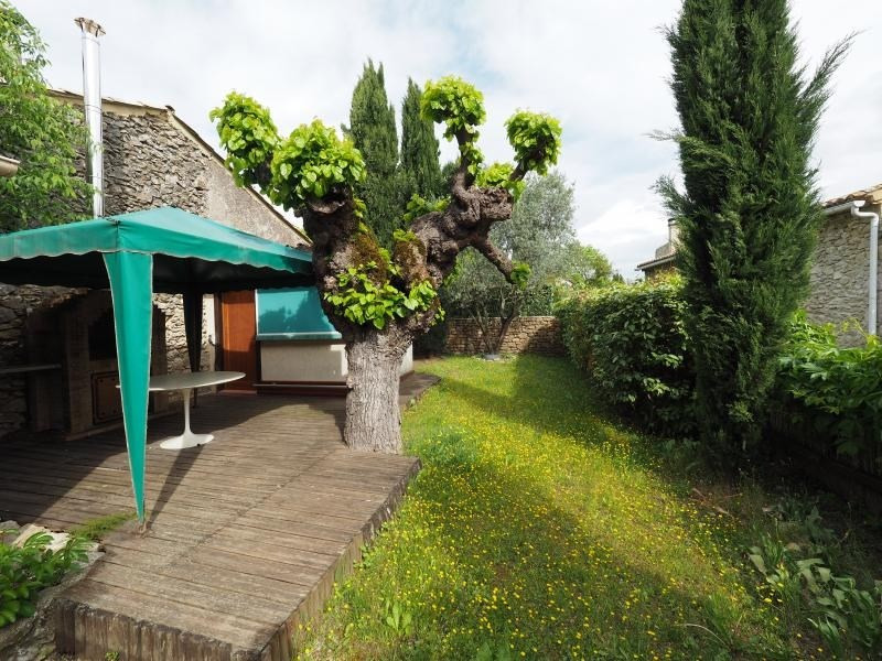 Venta  casa Goudargues 319000€ - Fotografía 2