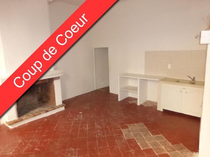 Verhuren  appartement Aix en provence 820€ CC - Foto 1