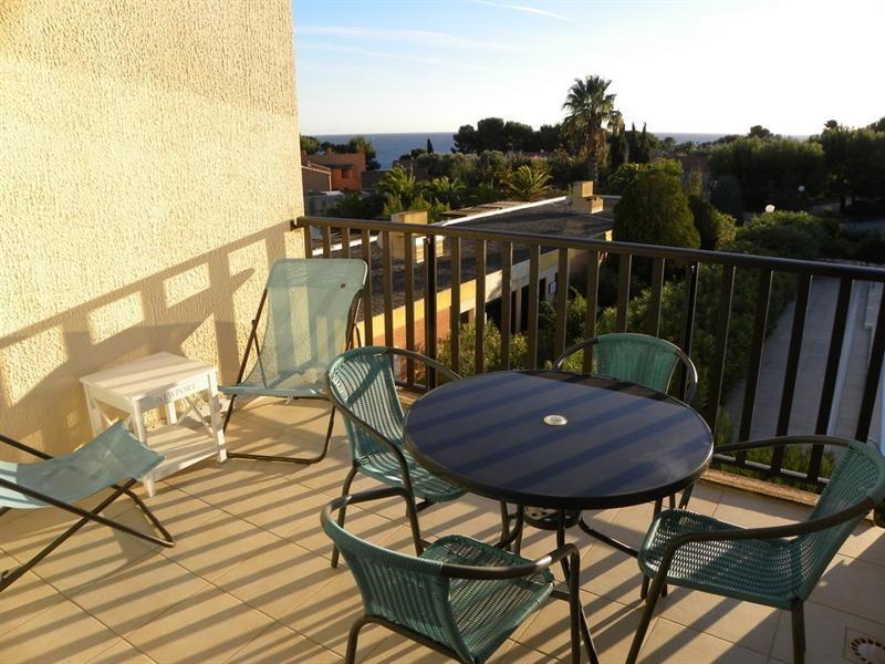Location vacances appartement Bandol 400€ - Photo 4