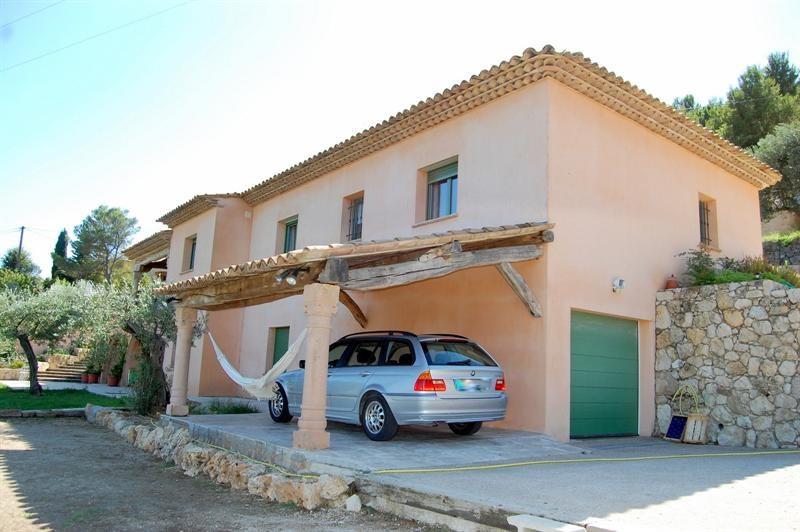 Vente de prestige maison / villa Le canton de fayence 1150000€ - Photo 14