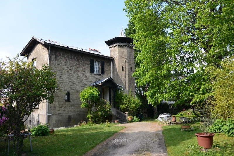 Sale house / villa Le raincy 480000€ - Picture 1