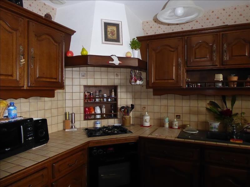 Vente maison / villa Varennes vauzelles 169800€ - Photo 3