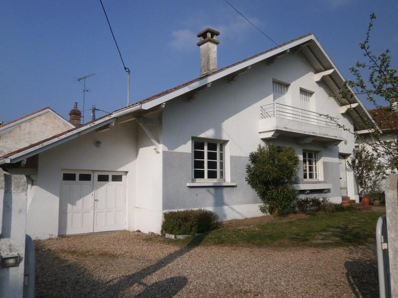 Vente maison / villa Tarbes 221500€ - Photo 2