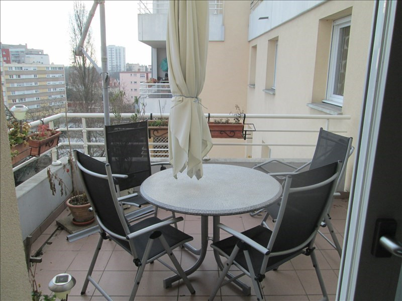 Vente appartement Strasbourg 464 000€ - Photo 1