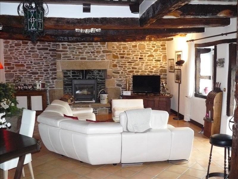 Vente maison / villa Meneac 221550€ - Photo 5