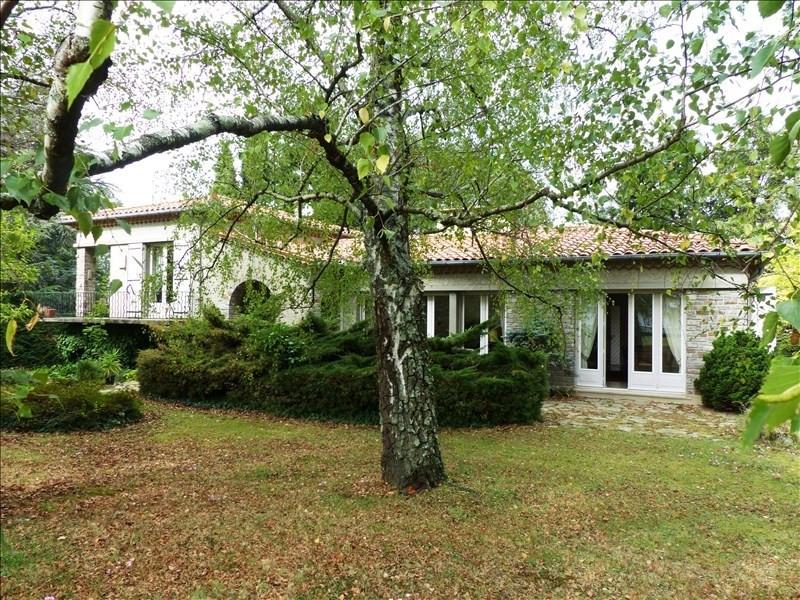Vente de prestige maison / villa Alentours de mazamet 208000€ - Photo 1