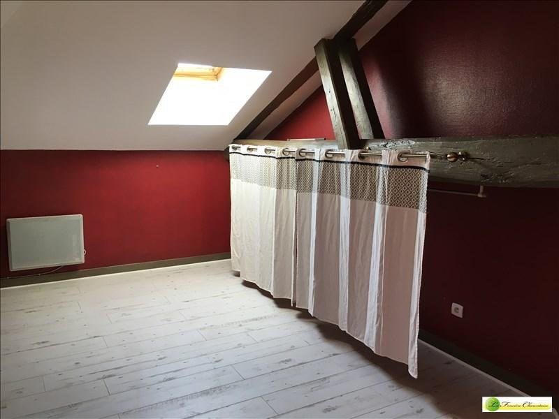Rental apartment Angoulême 408€ CC - Picture 6