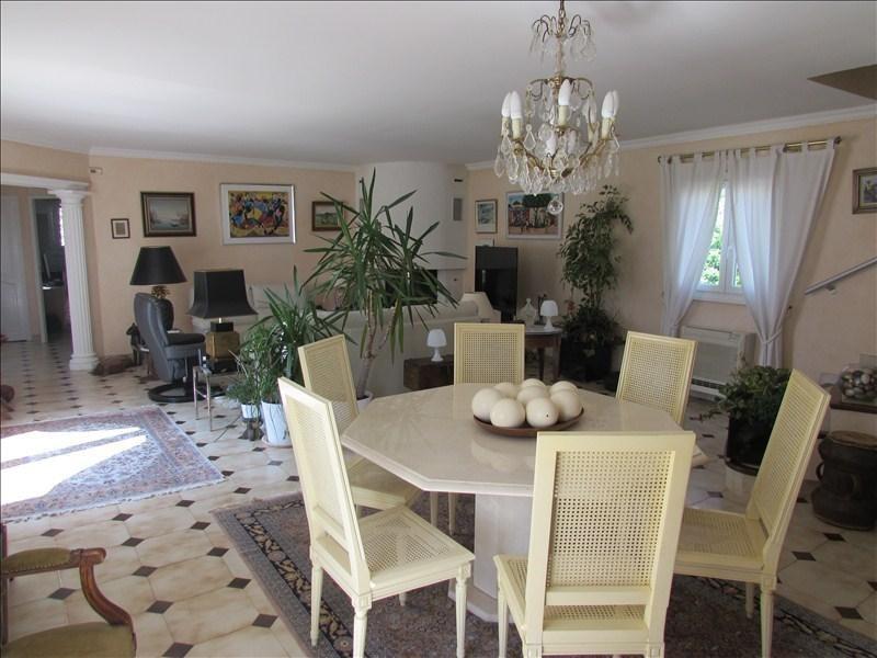 Vente de prestige maison / villa Le grau d agde 615000€ - Photo 5