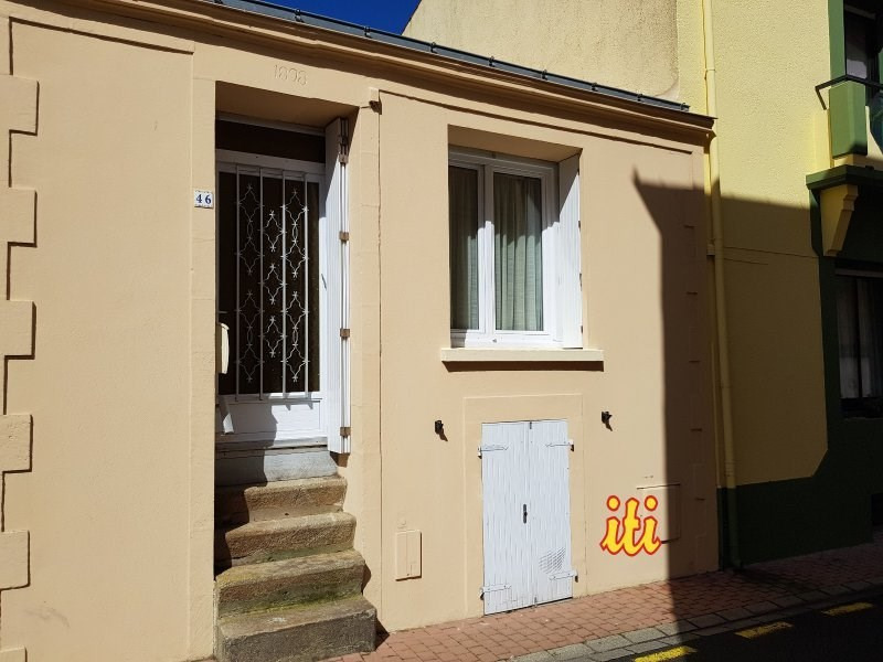 Vente maison / villa Les sables d olonne 197000€ - Photo 1