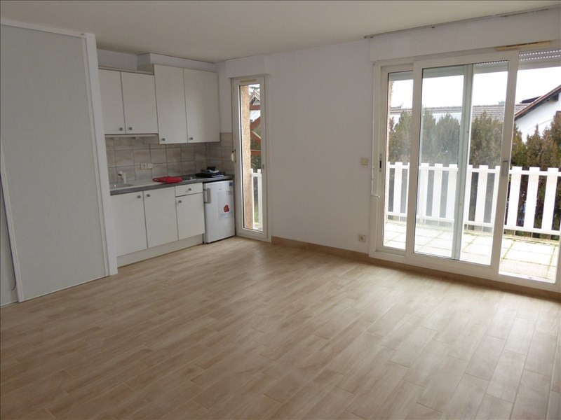 Sale apartment Prevessin-moens 180 000€ - Picture 3