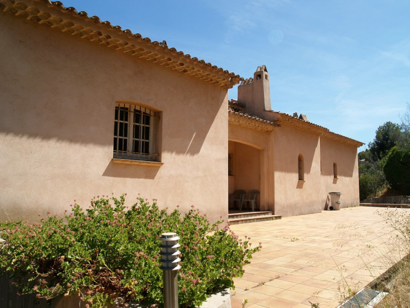 Sale house / villa Les issambres 961 000€ - Picture 2