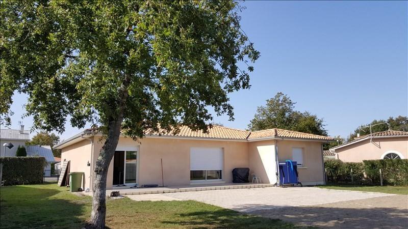 Vente maison / villa Martignas sur jalle 422000€ - Photo 1