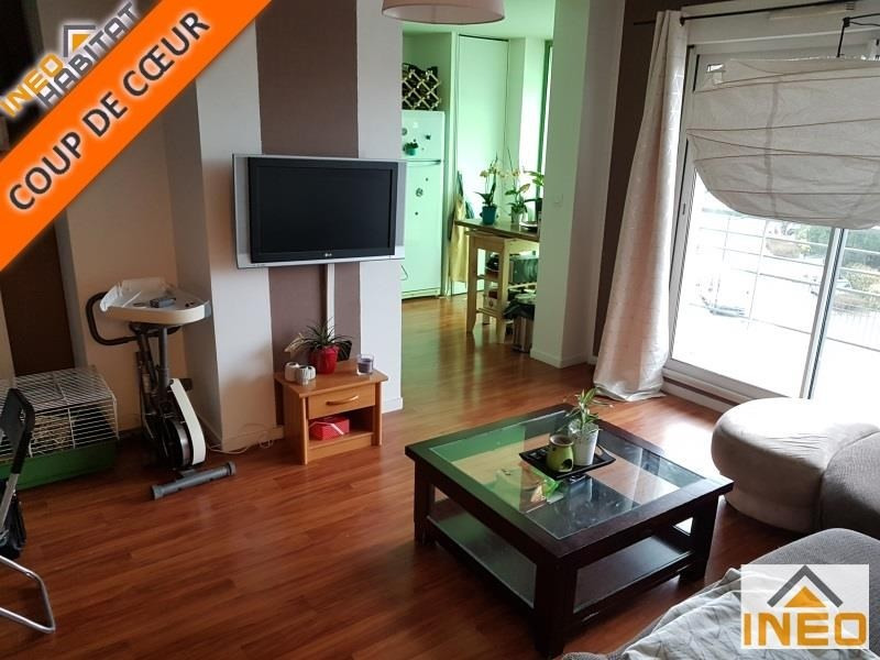 Vente appartement Pace 166 991€ - Photo 1