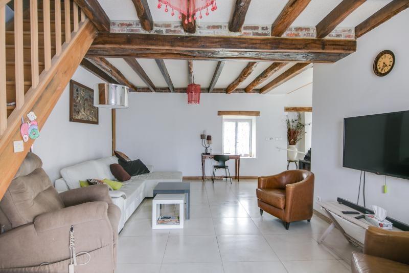 Vente maison / villa Toucy 173300€ - Photo 4