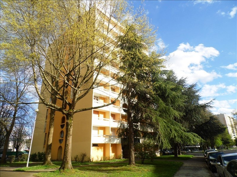 Vente appartement Pau 138 000€ - Photo 4
