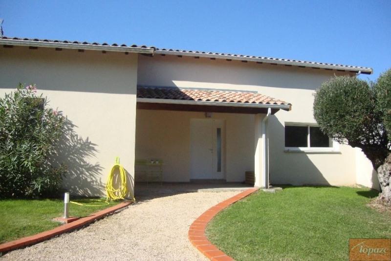 Vente de prestige maison / villa Montbrun-lauragais 520000€ - Photo 2