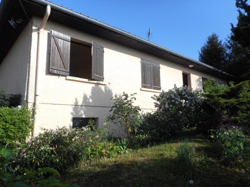 Vente maison / villa Cousance 170000€ - Photo 1