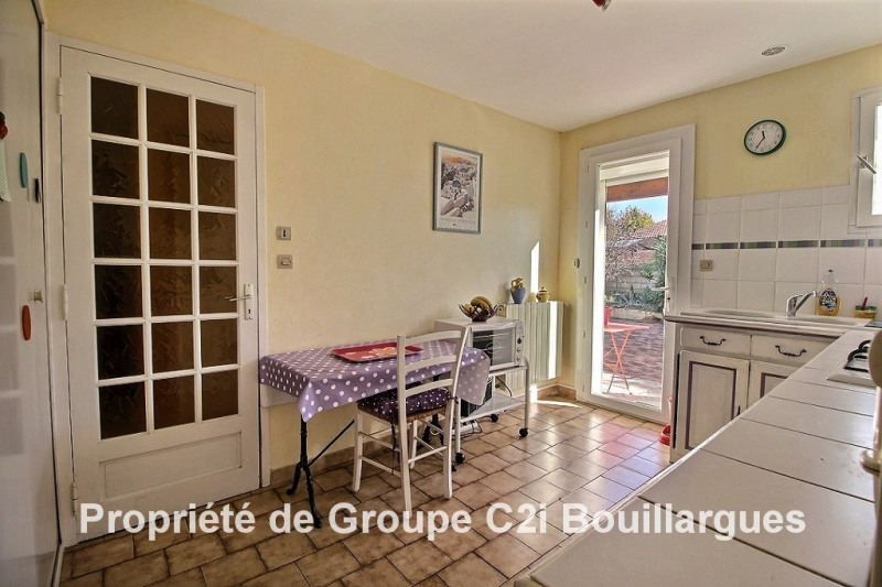 Vente maison / villa Rodilhan 201400€ - Photo 8