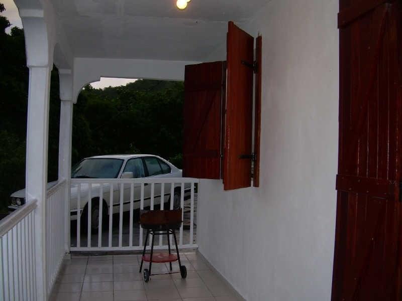 Rental apartment Deshaies 500€ CC - Picture 3