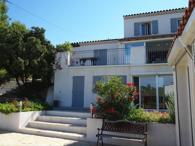 Deluxe sale house / villa Bandol 760000€ - Picture 3