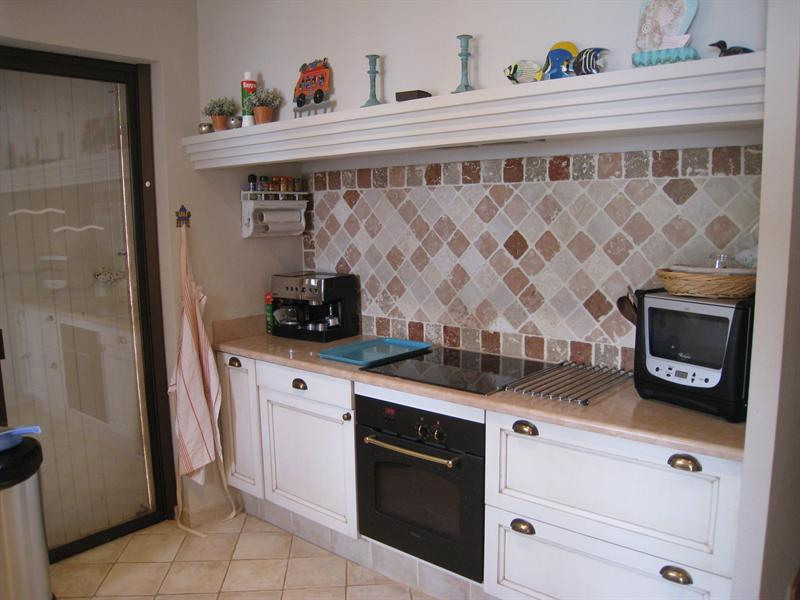 Vacation rental house / villa Les issambres 2180€ - Picture 15