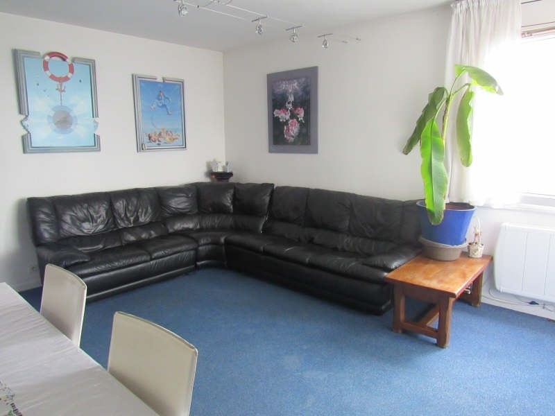 Vente appartement Bagneux 277 000€ - Photo 2