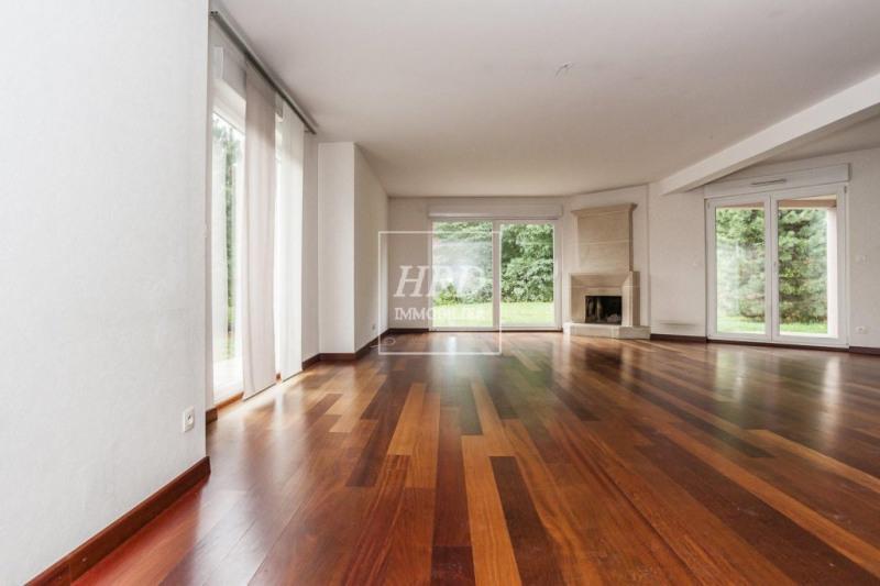Vente de prestige maison / villa Lingolsheim 559000€ - Photo 1