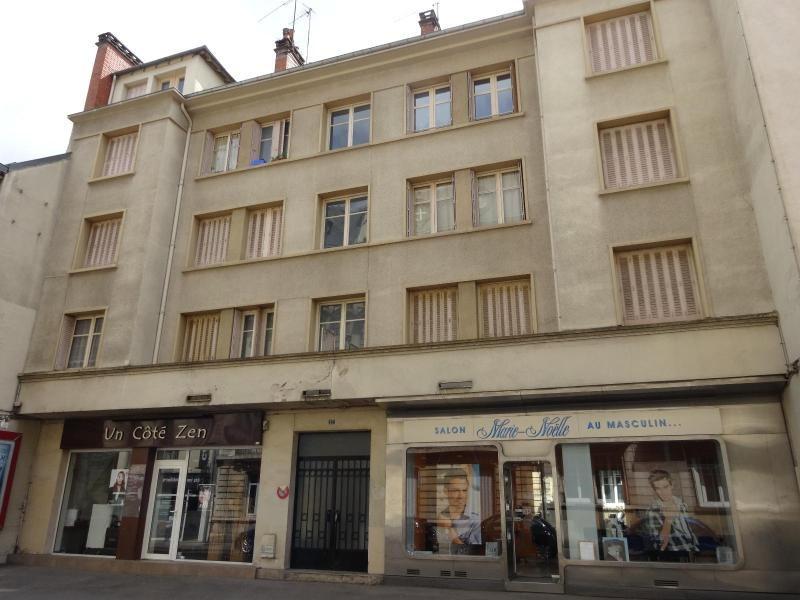 Location appartement Dijon 400€ CC - Photo 4