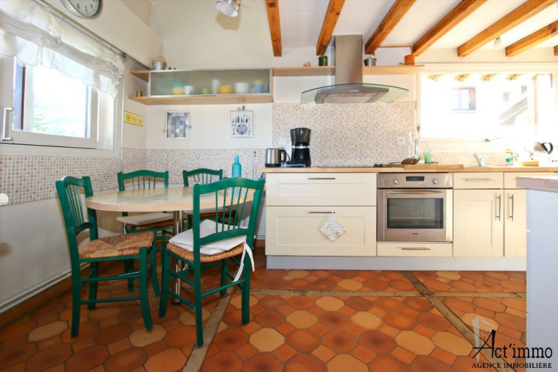 Vente appartement Seyssins 319000€ - Photo 3