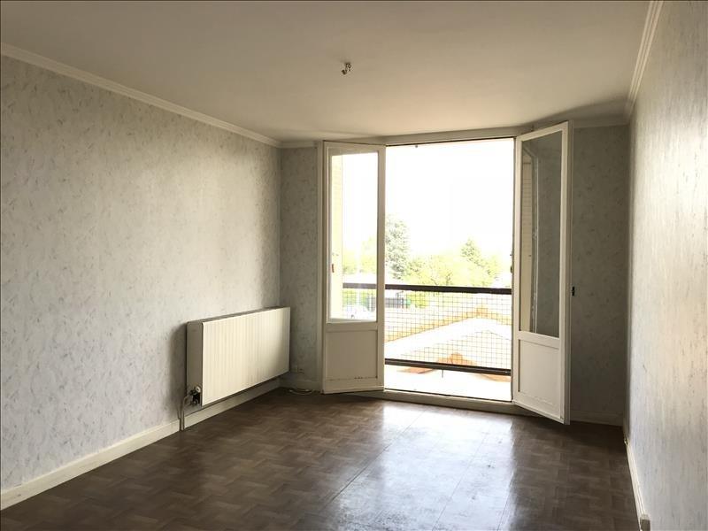 Vendita appartamento Roanne 49500€ - Fotografia 3