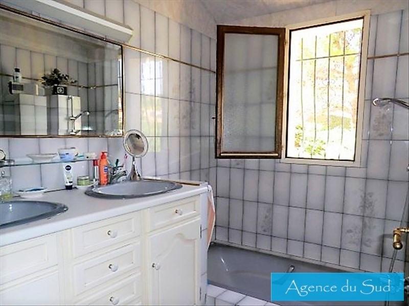 Vente de prestige maison / villa Carnoux en provence 560000€ - Photo 8