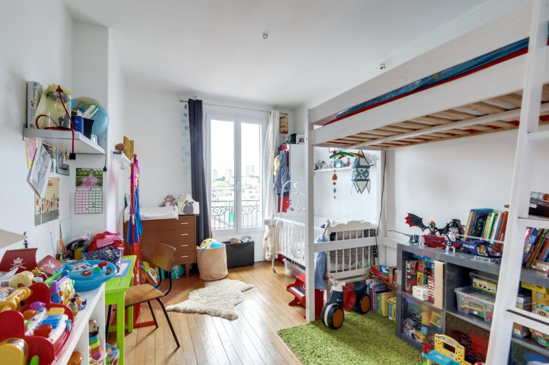 Sale apartment Montreuil 325 000€ - Picture 8