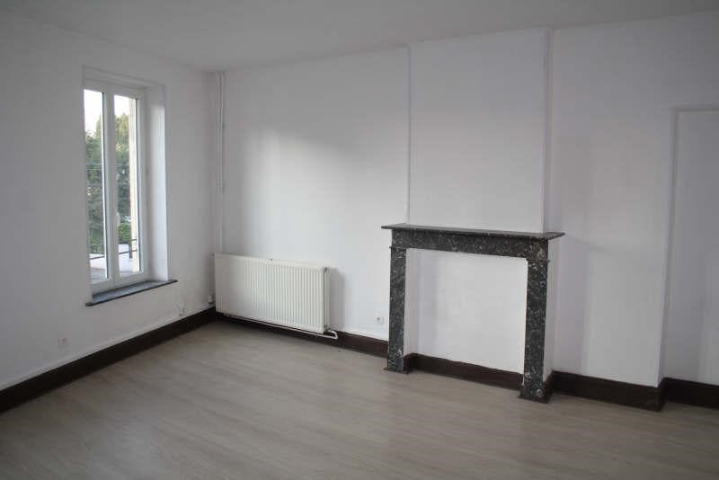 Sale building Aulnoye aymeries 111900€ - Picture 3
