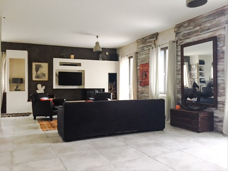 Sale house / villa Andoins 450000€ - Picture 4
