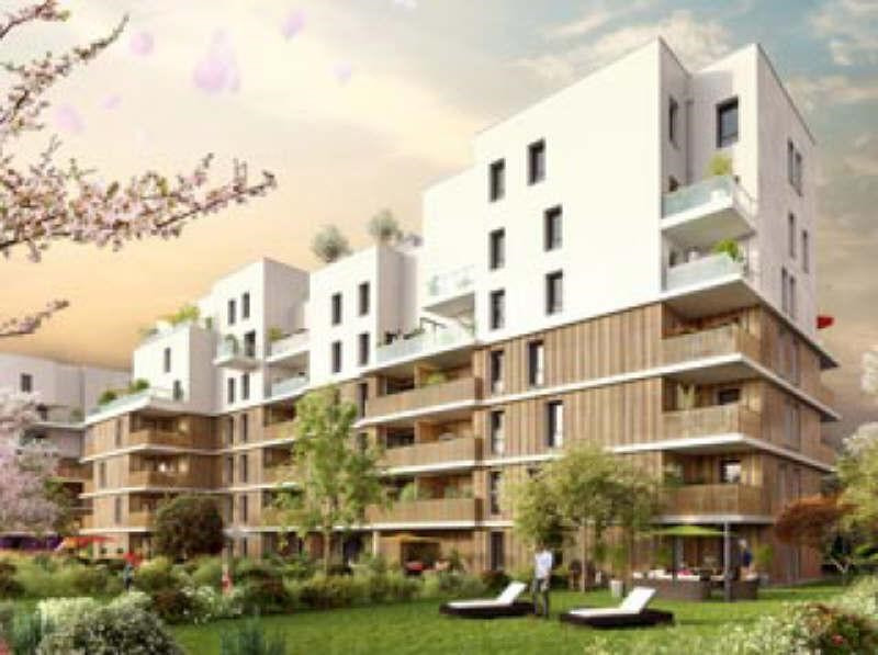 Vente appartement Ambilly 296000€ - Photo 4