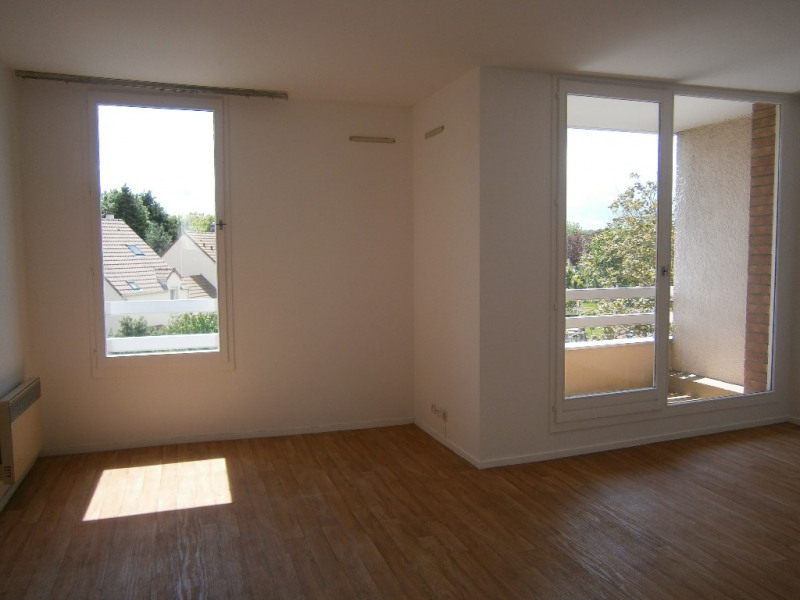 Vente appartement Montigny-le-bretonneux 195000€ - Photo 1