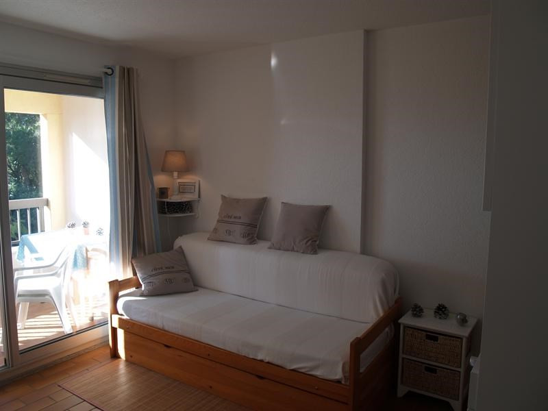 Sale apartment Les issambres 159 000€ - Picture 5