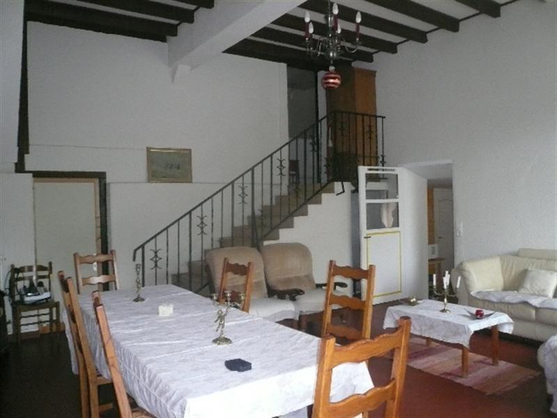 Vente maison / villa Sancerre 96000€ - Photo 1
