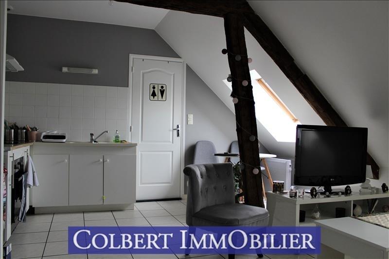 Location appartement Seignelay 350€ +CH - Photo 1