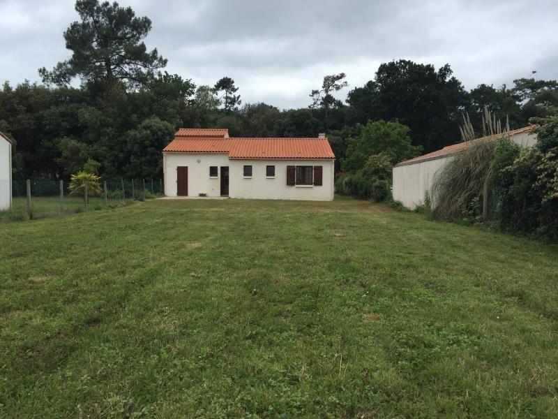 Vente maison / villa Jard sur mer 234000€ - Photo 2