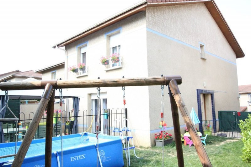 Vente maison / villa L isle d abeau 185000€ - Photo 2