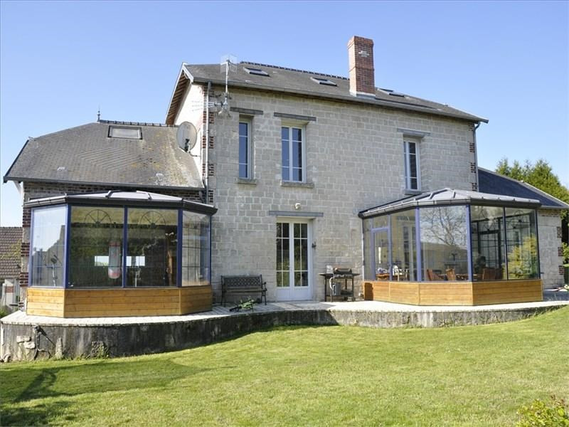Sale house / villa Soissons 365 000€ - Picture 2